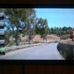 Virtuel spinning instruktør